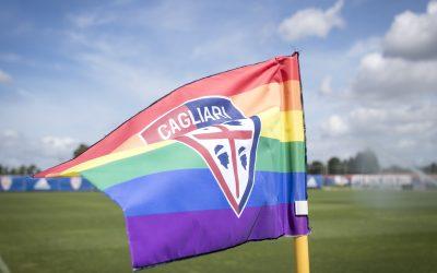"""""""Giornata internazionale contro l'omofobia, la bifobia e la transfobia"""""""